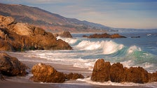 Leo Carrillo State Beach